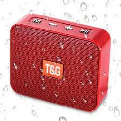 PG-1406(TG166) J VE B MOD  BLUETOOTH SPEAKER