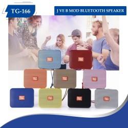 TG166  J VE B MOD BLUETOOTH SPEAKER
