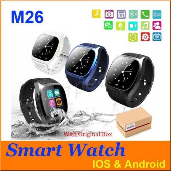 PG-1701 M26 SMART WHATCH AKILLI SAAT