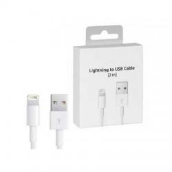 PG-503 2 METRE Birebir Iphone USB Kablo Kutulu