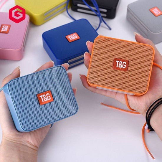 TG166  J VE B MOD BLUETOOTH SPEAKER