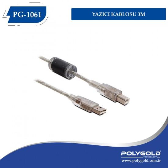 PG-1061 YAZICI KABLOSU 3M