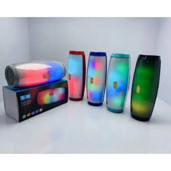 PG-377  TG165 MODELİ MODELİ BLUETOOTH SPEAKER SD-USB-FM
