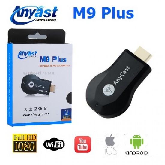 PG-677 M9 AnyCast Plus Görüntü Aktarma MHL Kablosu