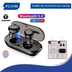 T220BT BLUETOOTH KULAKLIK PG-6780