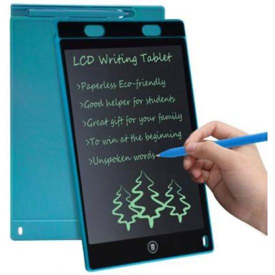 10.5 İNÇ Writing Tahtası Lcd Dijital Kalemli Çizim Yazı Tahtası Grafik Not Yazma Eğitim Tahtası