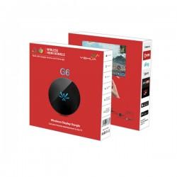 PG-686 YEHUA G6 PLUS HDMI KABLOSUZ AKTARICI KABLO