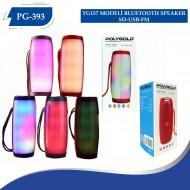 PG-393  TG157 MODELİ MODELİ BLUETOOTH SPEAKER SD-USB-FM