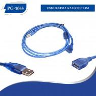 PG-1065 USB UZATMA KABLOSU 1.5M