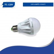 PL-1209 LED AMPÜL 9 WATT