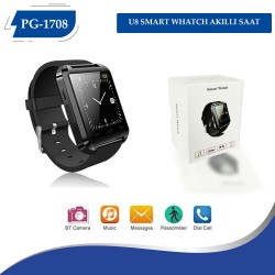 PG-1708 U8 SMART WHATCH AKILLI SAAT