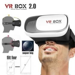 3D VR BOX SANAL GERÇEKLİK GÖZLÜK