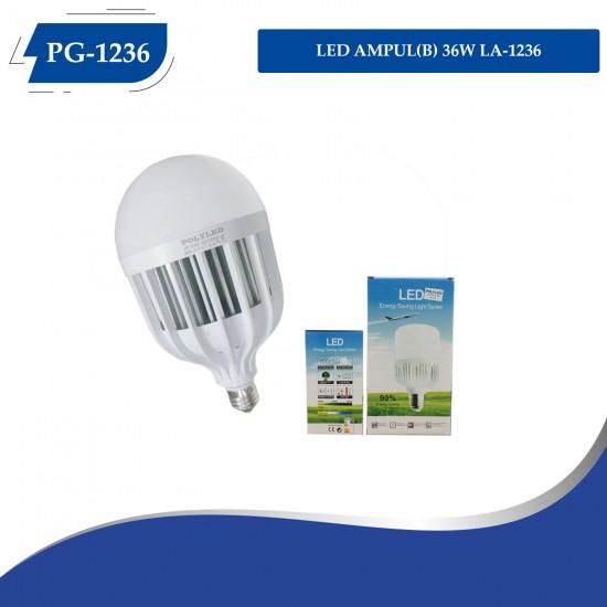 LED AMPUL(B) 36W LA-1236