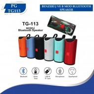 PG-(TG113)BENZERİ J VE B MOD  BLUETOOTH SPEAKER