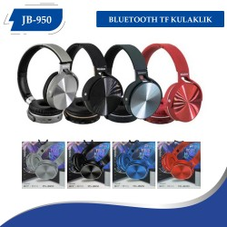 JB950 BLUETOOTH TF KULAKLIK