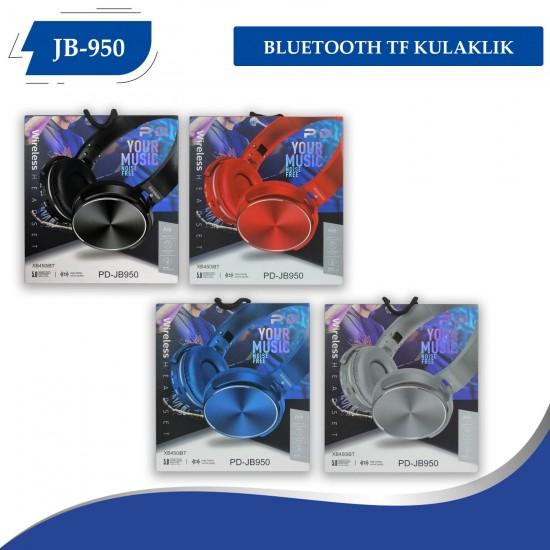 JB950 BLUETOOTH TF KULAKLIK