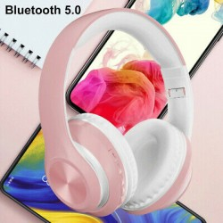 P68 BLUETOOTH KULAKLIK