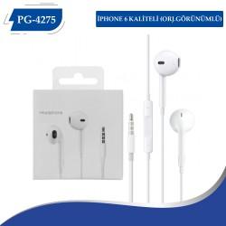 PG-4275 İPHONE 6 KALİTELİ (ORJ.GÖRÜNÜMLÜ)
