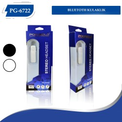 PG-6722 MİNİ BLUETOOTH KULAKLIK
