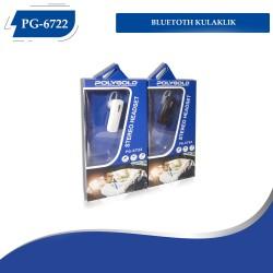 PG-6722 MİNİ BLUETOOTH KULAKLIK