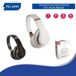 PG-6995-B  P30 BLUETOOTH TF FM KULAKLIK