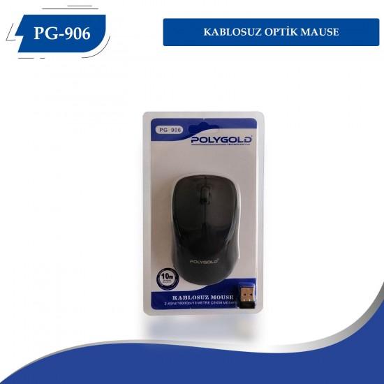 PG-906 KABLOSUZ MAUS