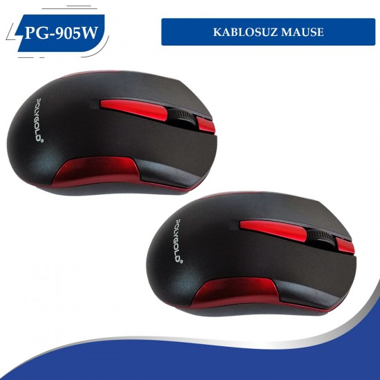 PG-905 KABLOSUZ MAUSE