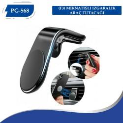 PG-568-F3 MIKNATISLI IZGARALIK ARAÇ TUTACAĞI