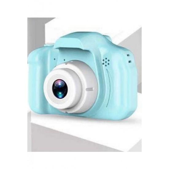 HD Mini 1080p Kamera Çocuklar İçin Dijital Fotoğraf Makinesi Cmr9